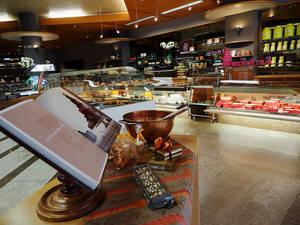 Beschle Confiseur & Chocolatier Aeschenvorstadt