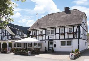 Gasthof Dorfschänke...bei Tasso