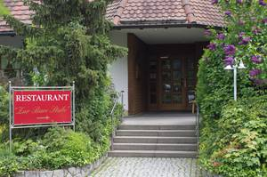 Restaurant zur Bure-Stube