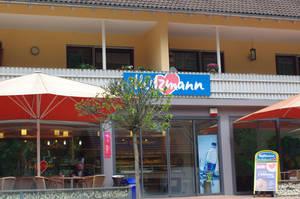 Bäckerei-Café Heitzmann Münstertal
