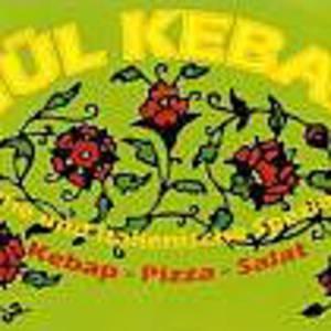 Gül Kebab