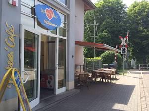 Bäckerei-Filiale Heitzmann Staufen Bahnhof