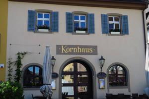 Kornhaus Staufen