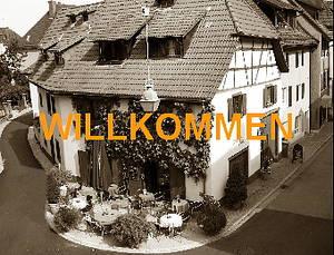Rombachscheuer