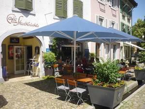 Café Stadtbächle