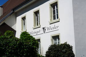 Wiesler's Gutsschänke