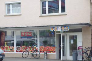 EFES Kebabhaus