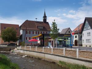 Bäckerei-Café Heitzmann Ehrenstetten