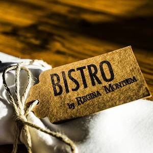Bistro by Regina Monitum