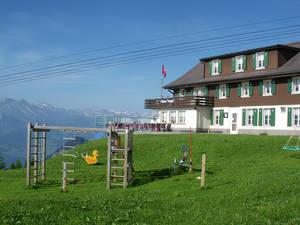 Berggasthaus Burggeist