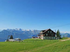 Berggasthaus Rigi-Burggeist
