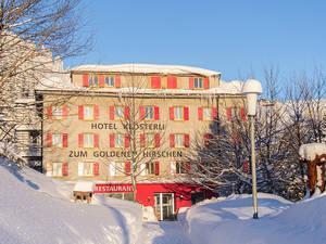 Restaurant Zum goldenen Hirschen