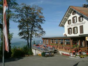 Hotel Restaurant Rigi Seebodenalp