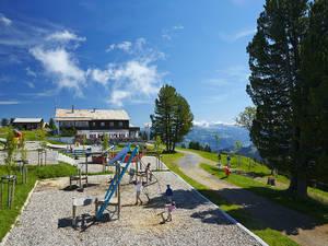 Berggasthaus Rigi Scheidegg