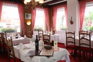 Restaurant Lifestyle & Spa Hotel Grächerhof