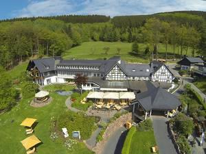 Hotel - Café Haus Hilmeke