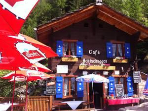 Restaurant Hohtschuggen