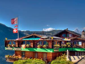 Restaurant Jägerstuba