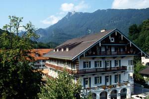 Restaurant Zur Burg