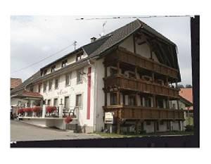 Jägers Gasthaus zum Hirschen