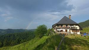 Höfener Hütte