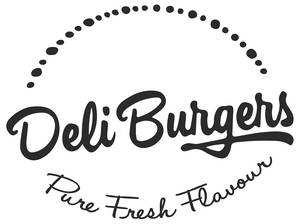 DeliBurgers: Logo