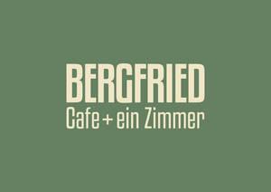 Bergfried Cafe + ein Zimmer