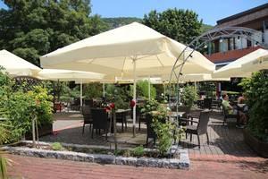 Biosphärenhotel und Restaurant Graf Eberhard