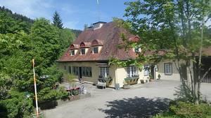 Waldgaststätte Schützenhaus