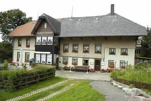 Berggasthof Gießhübel