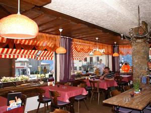 Restaurant 13 Etoiles
