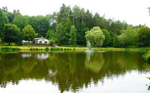 Fischerhütte Kirrberg