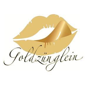 Goldzünglein Logo