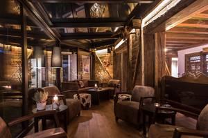 Whisky a gogo Bar & Fumoir