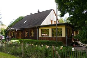"""Gasthaus """"Altes Forsthaus"""""""
