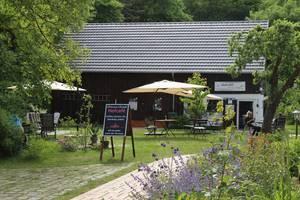 Hofcafé Schlossremise Steinhöfel