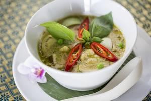 Thai Gericht