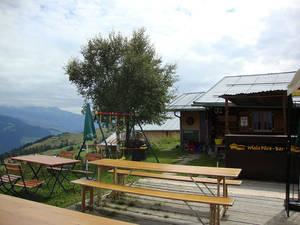Wisis Püra-Bar