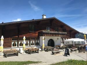 Restaurant Talstation Valata