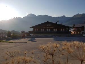 Jeranti's Restaurant, Hotel und Bar