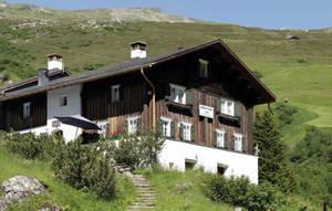 Bergrestaurant Turrahus