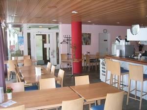 Restaurant Arcada