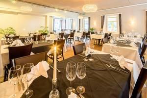 Hotel Restaurant Rätia