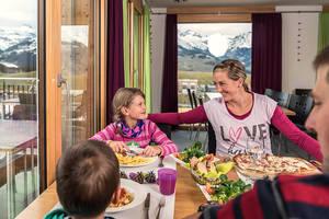 Take-Away: Restaurant Rufalipark