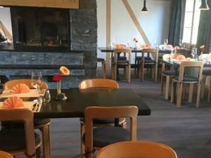Hotel-Restaurant Surselva