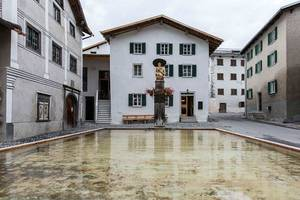 Gasthaus Am Brunnen