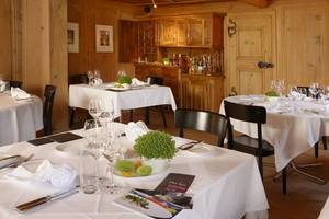 Restaurant Stiva Veglia