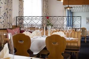 Hotel Pizzeria Vincenz, Brigels