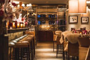 Restaurant da Rubi & Bar (Hotel La Val)