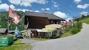 Restaurant Alpina, Pigniu
